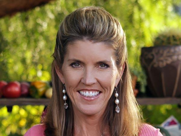 Kathy Kellogg Johnson